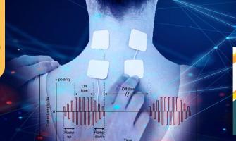 تحریک الکتریکی برای کنترل درد