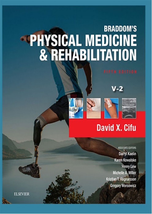 Physical Medicine & Rehabilitation