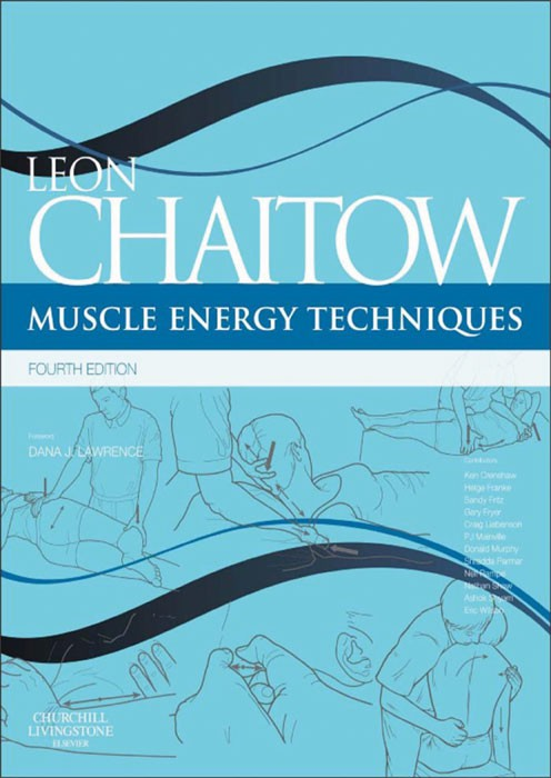 Leon Chaitow Muscle Energy Techniques