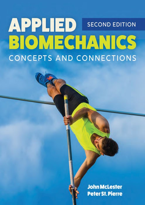 Applied Blomechanics concepts and connections