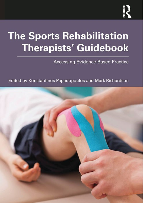 TheSports Rehabilitation Therapists' Guidebook