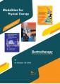 مدالیته های فیزیوتراپی الکتروتراپی (جلد دوم)
