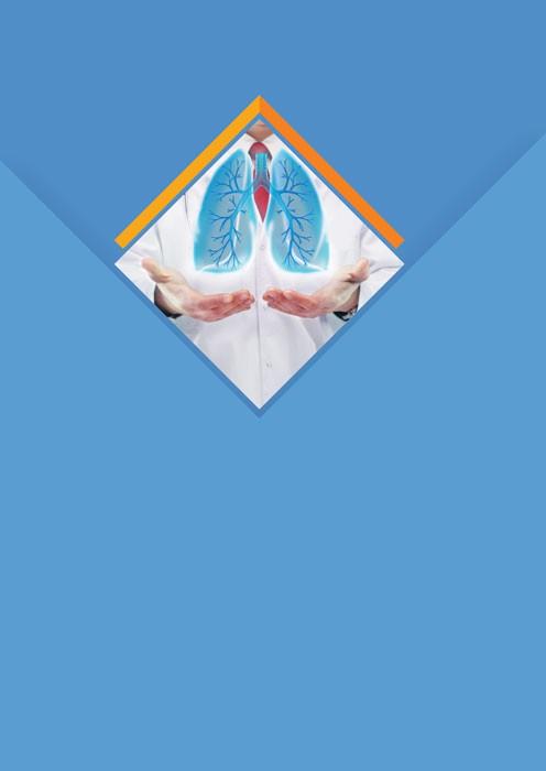 فیزیوتراپی تنفسی در بخش های بستری