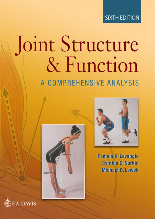 (Joint Structure and Function (A Comprehensive Analysis