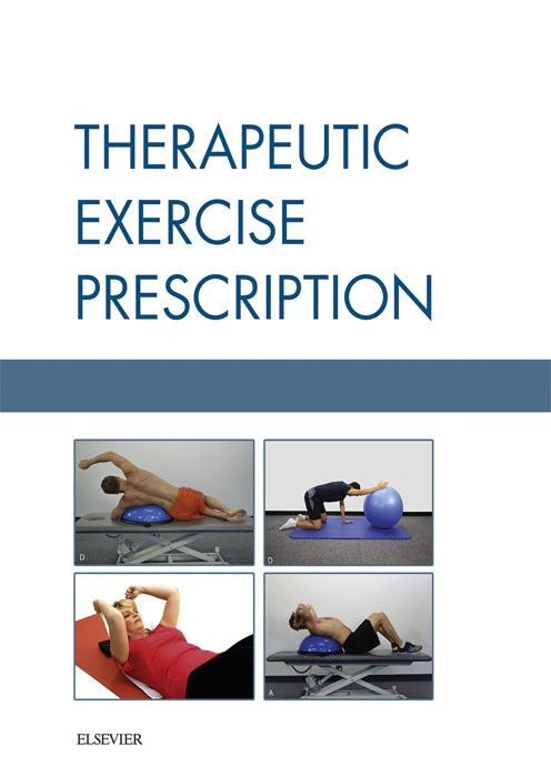 THERAPEUTIC EXERCISE PRESCRIPTION