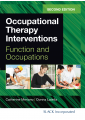 Occupational Therapy Interventions Function and Occupations