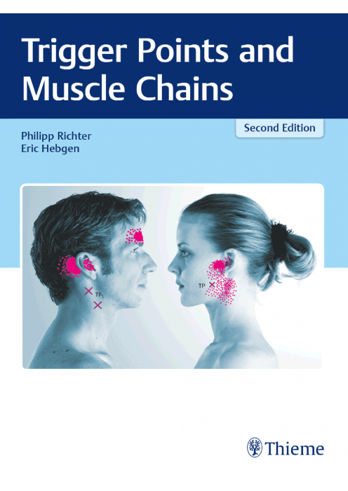 Trigger Points and Muscle Chains