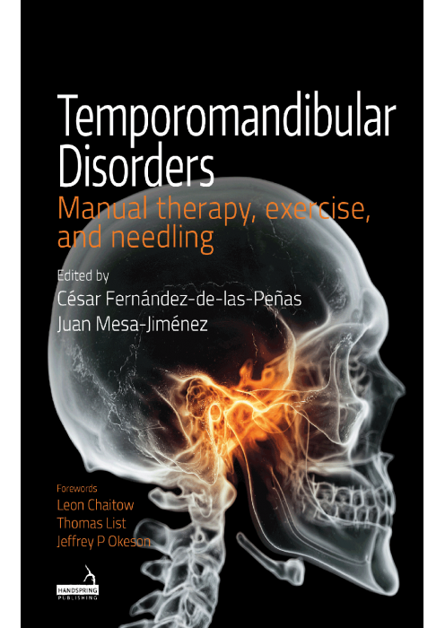 Temporomandibular Disorders Manual therapy, exercise, and needling