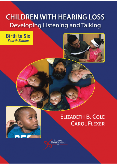 Children With Hearing Loss Developing Listening and Talking