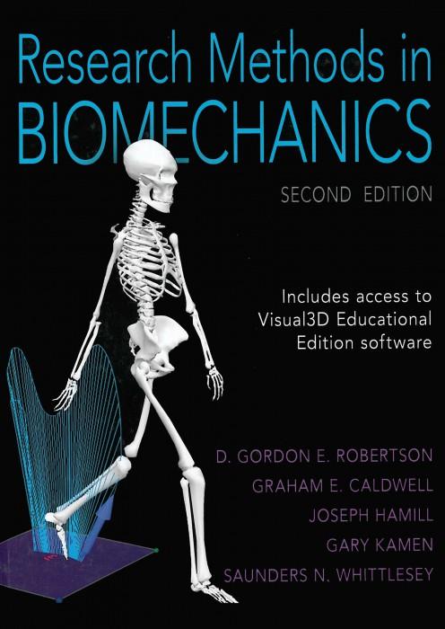 Research Methods in Biomechanics