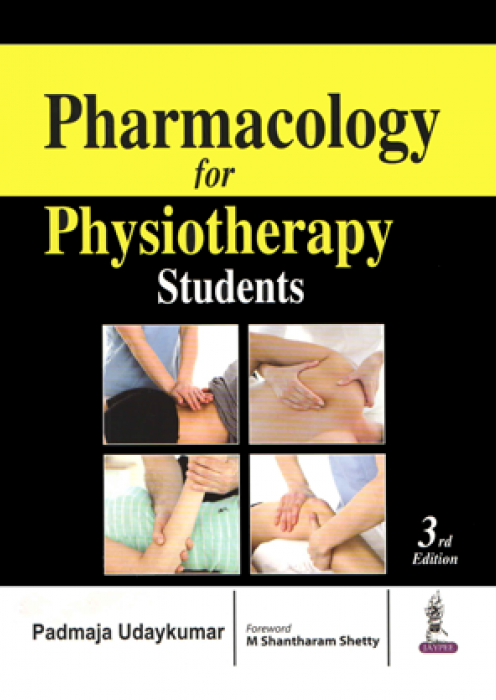 Pharmacology for Physiotherapy Students