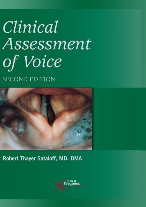 Clinical Assessment of Voice