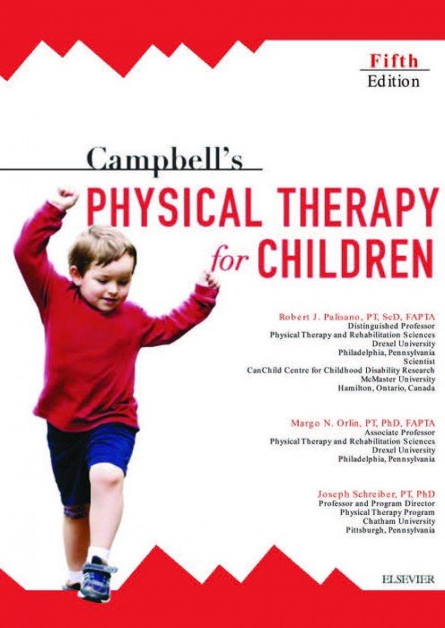 Campbells PHYSICAL THERAPY for  CHILDREN