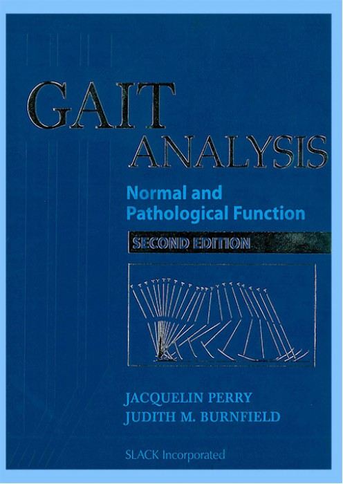 Gait Analysis Normal and Pathological Function