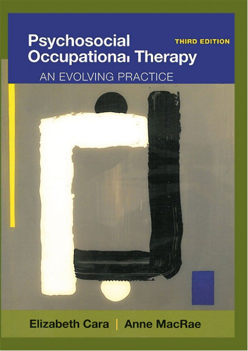 Psychological Occupational Therapy