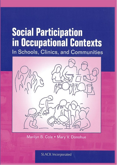 Social Participation in Occupational Context