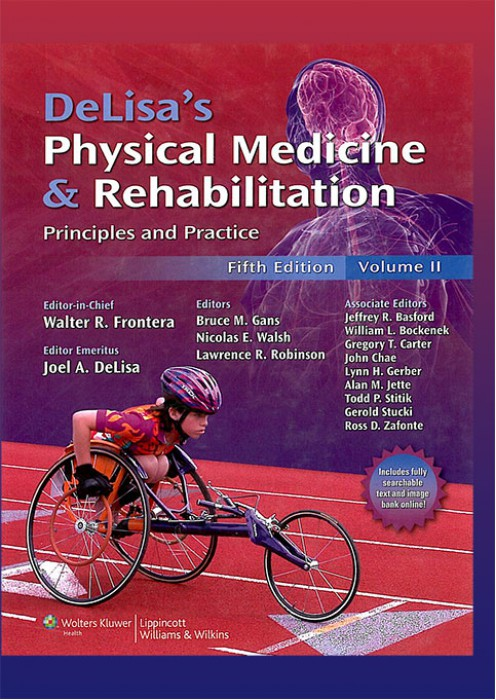 Delisa's Physical Medicine&Rehabilitation