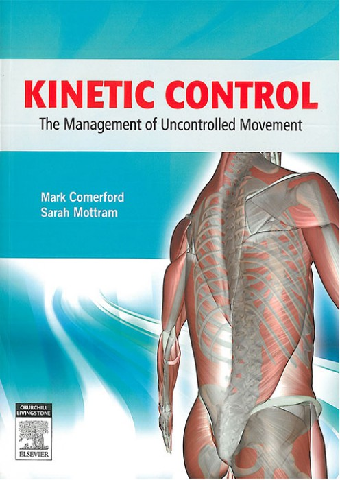 Kinetic Control The Management of Uncontrolled Movement