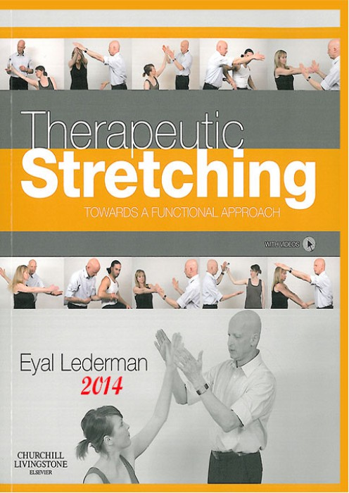 Therapeuting Stretching Towards a Functional Approach