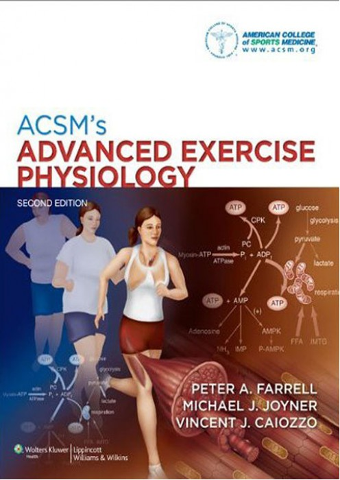 Acsm's Advanced Exercise Physiology