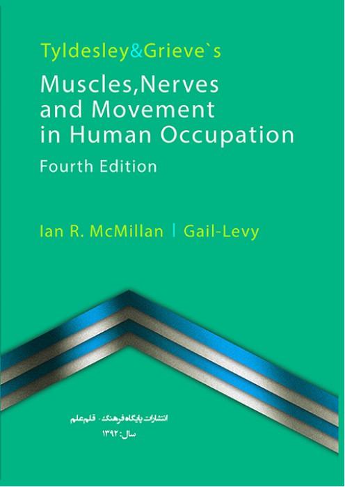 اعصاب، عضلات و حرکات در عملکردهای انسان
