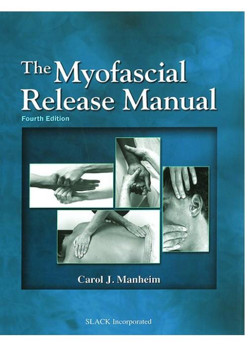 The Myofascial Release Manual book