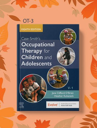 Occupational Therapy For Children and Adolescents book