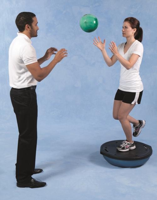 ورزش-درمانی